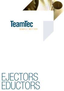 Ejectors_brochure_front_page