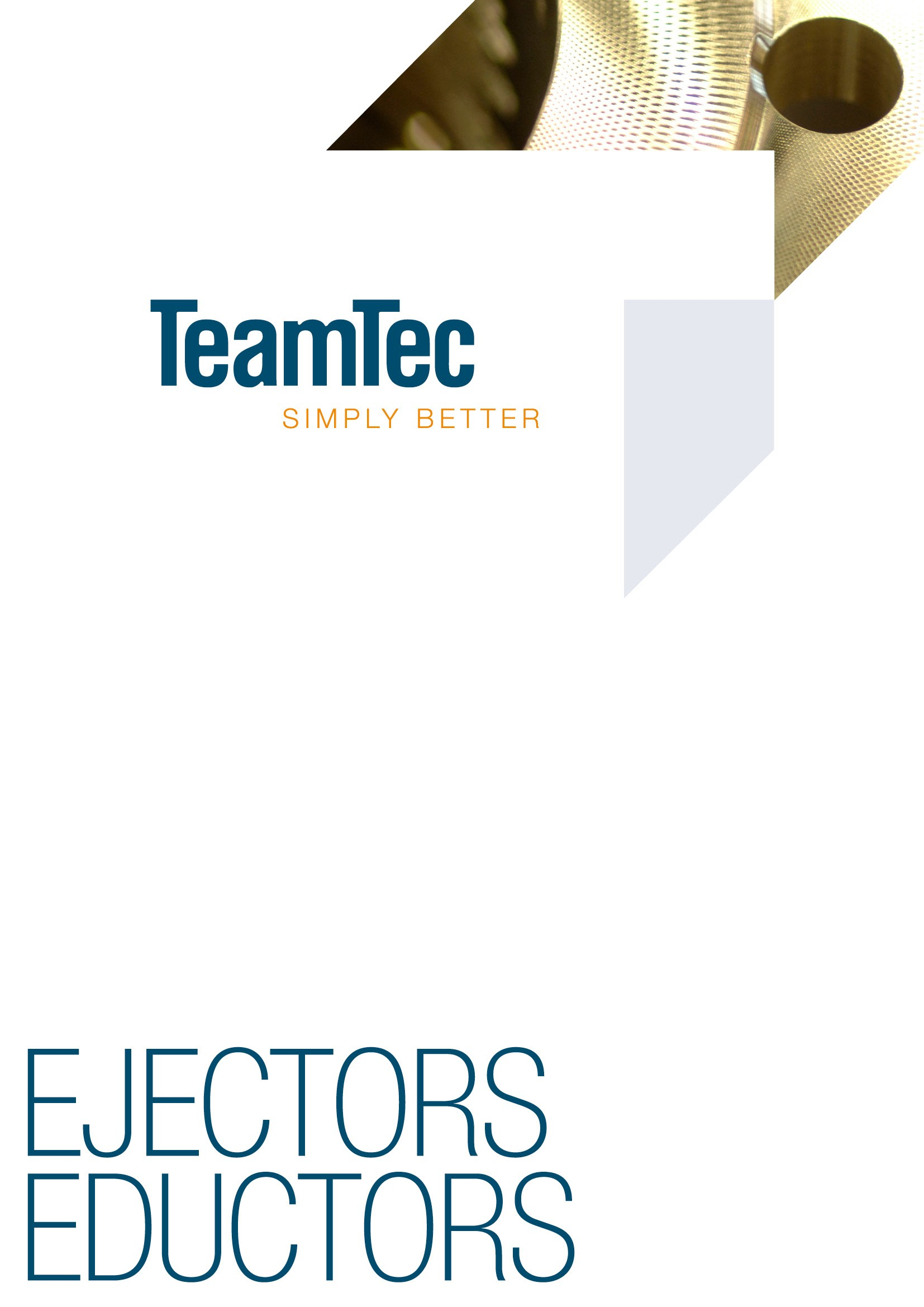 TeamTec Ejector