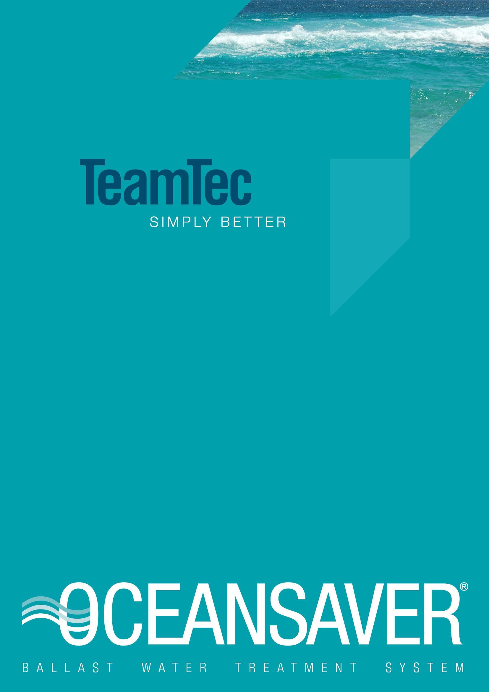 TeamTec Oceansaver